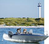 An keinem anderen Ort in Dänemark ist es so einfach ins Wasser zu gelangen und an keinem anderen Ort in Dänemark ist es so leicht einen passenden Wi