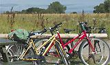 Vi er Bornholms ældste cykeludlejer og har lang erfaring i at måde de behov turister har. Vi har et stort og forskelligt cykelprogram og meget ekstraudstyr. Spørg efter sårlige ønsker.  En vellykket cykelferie